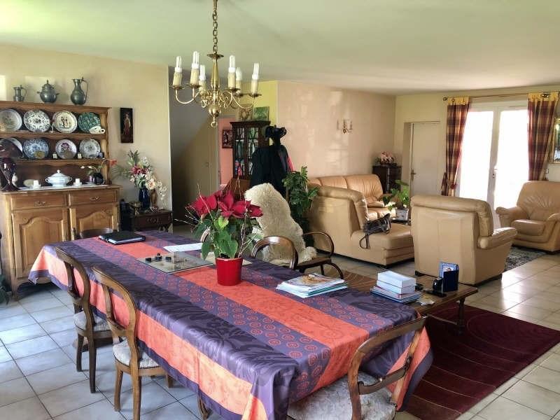 Vendita casa Houilles 640000€ - Fotografia 4