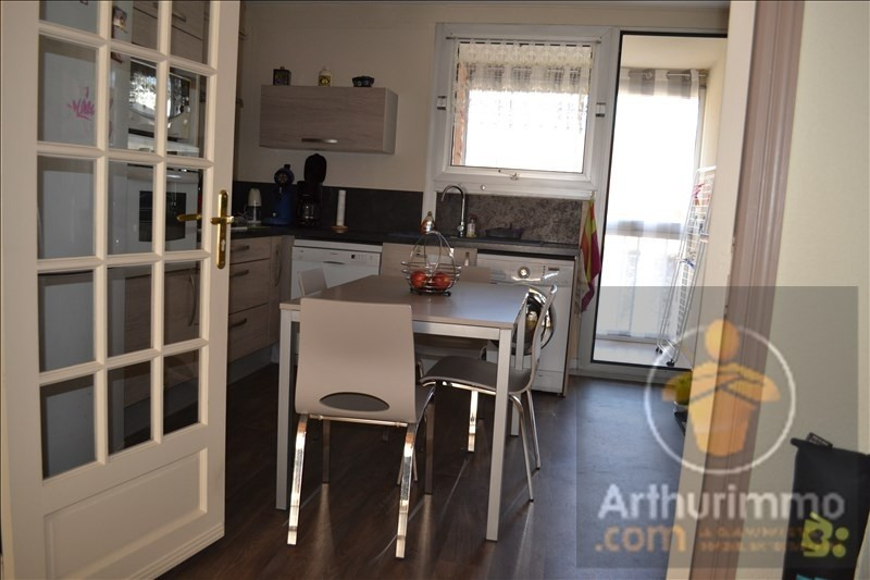 Vente appartement Tarbes 105000€ - Photo 6