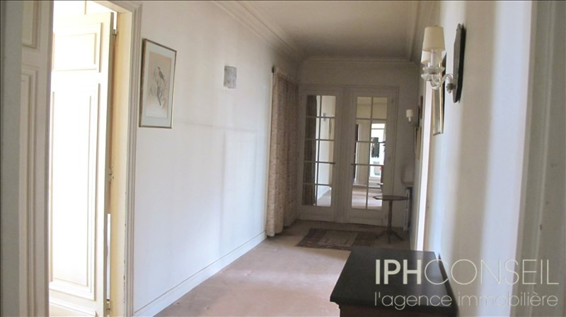 Deluxe sale apartment Neuilly sur seine 1 716 000€ - Picture 3