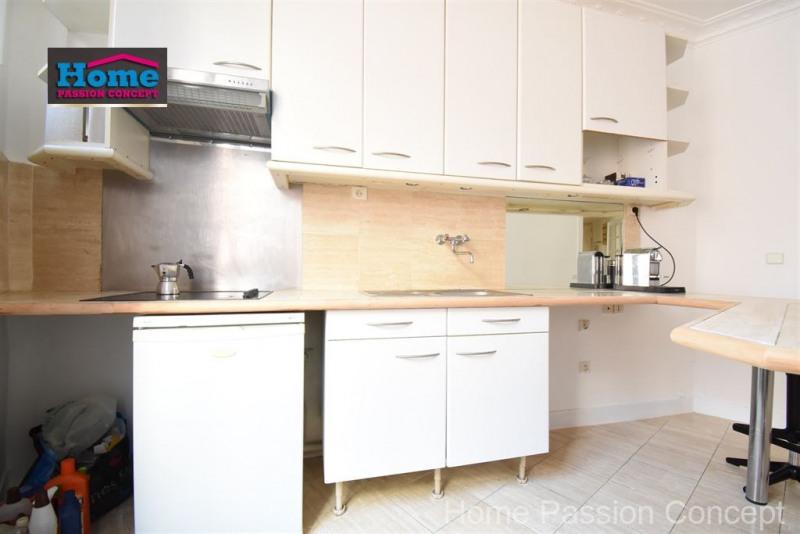 Vente appartement La garenne colombes 269000€ - Photo 6