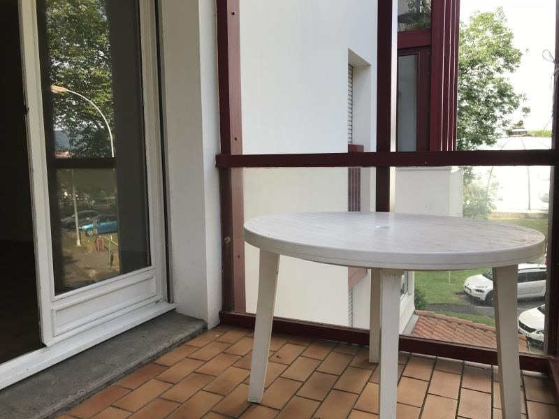 Sale apartment Hendaye 105000€ - Picture 6