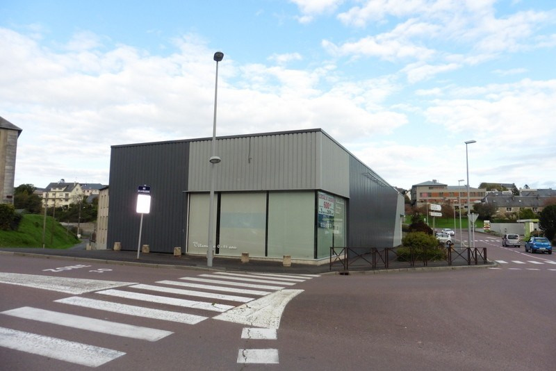 Vente bâtiment Coutances 280 000€ - Photo 7