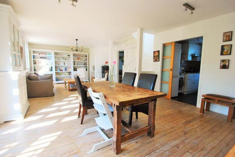 Vente maison / villa Bezons 565000€ - Photo 2