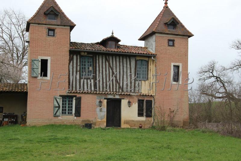 Sale house / villa Samatan 14 km sud ouest 298000€ - Picture 7