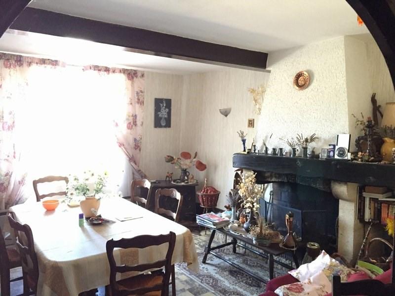 Sale house / villa Cellieu 130000€ - Picture 3