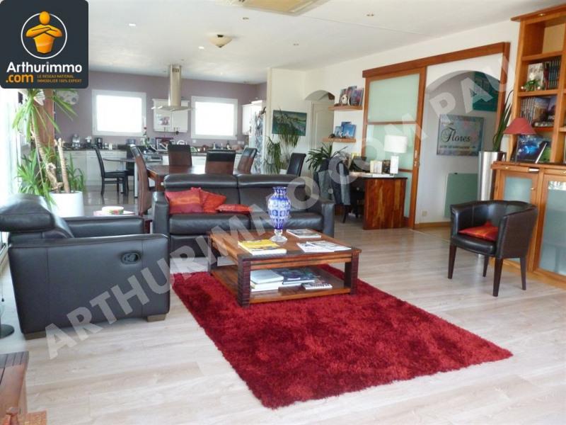 Sale apartment Pau 377600€ - Picture 2