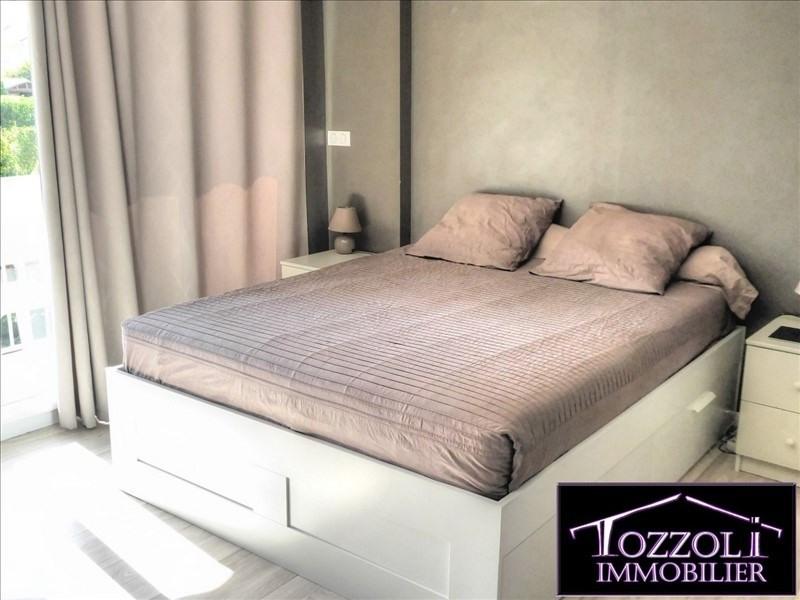 Sale house / villa St quentin fallavier 342000€ - Picture 5