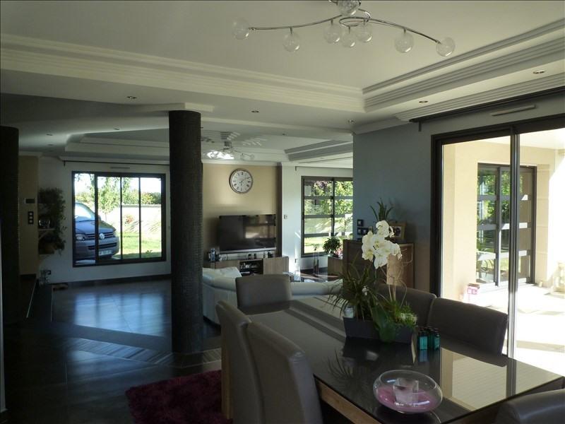 Immobile residenziali di prestigio casa Caen 1097000€ - Fotografia 2