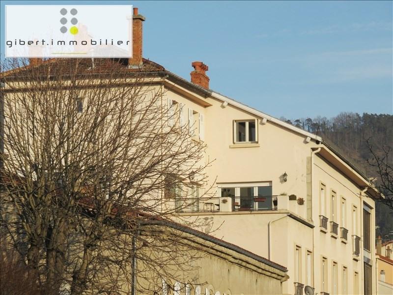 Vente appartement Brives charensac 184500€ - Photo 2