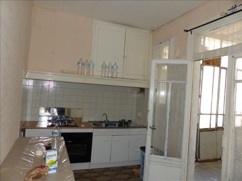 Sale house / villa Mazamet 92000€ - Picture 2