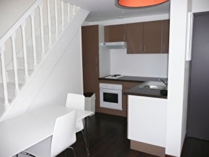 Investment property building La rochelle 488250€ - Picture 5