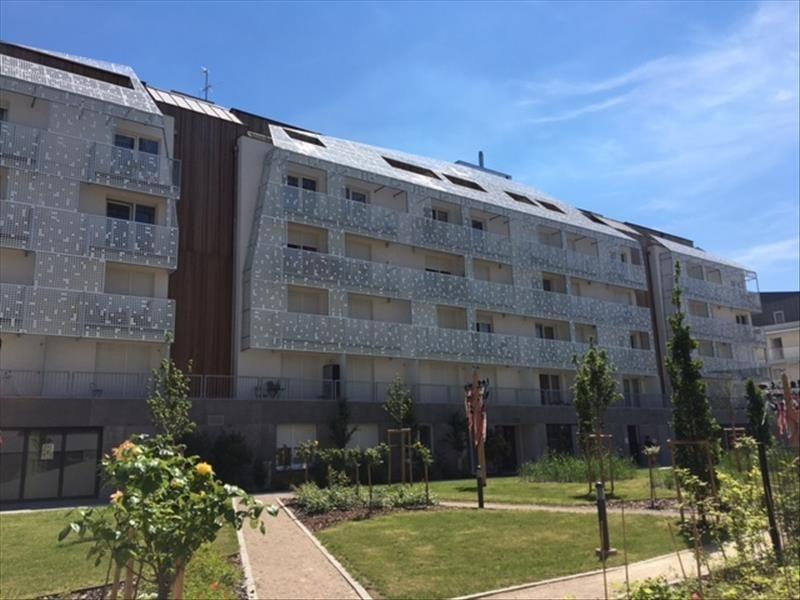 Rental apartment Strasbourg 395€ CC - Picture 5
