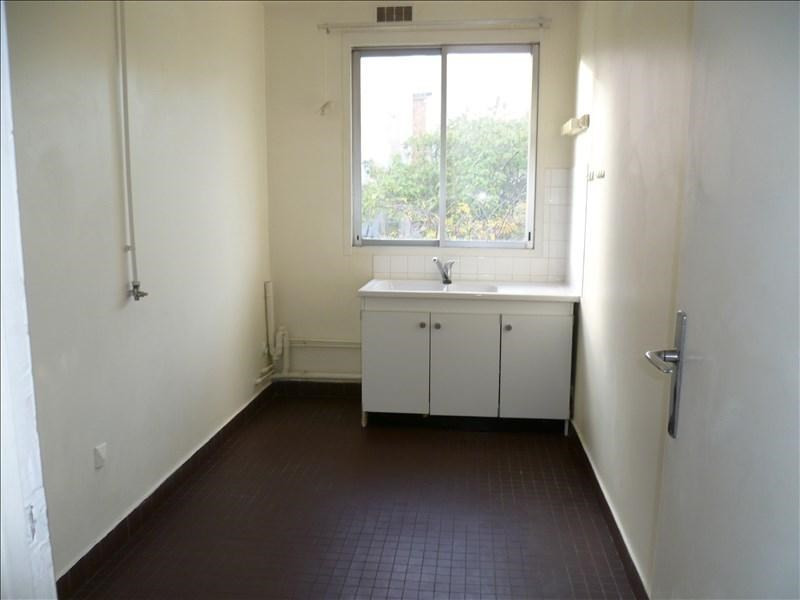 Alquiler  apartamento Paris 18ème 1208€ CC - Fotografía 3