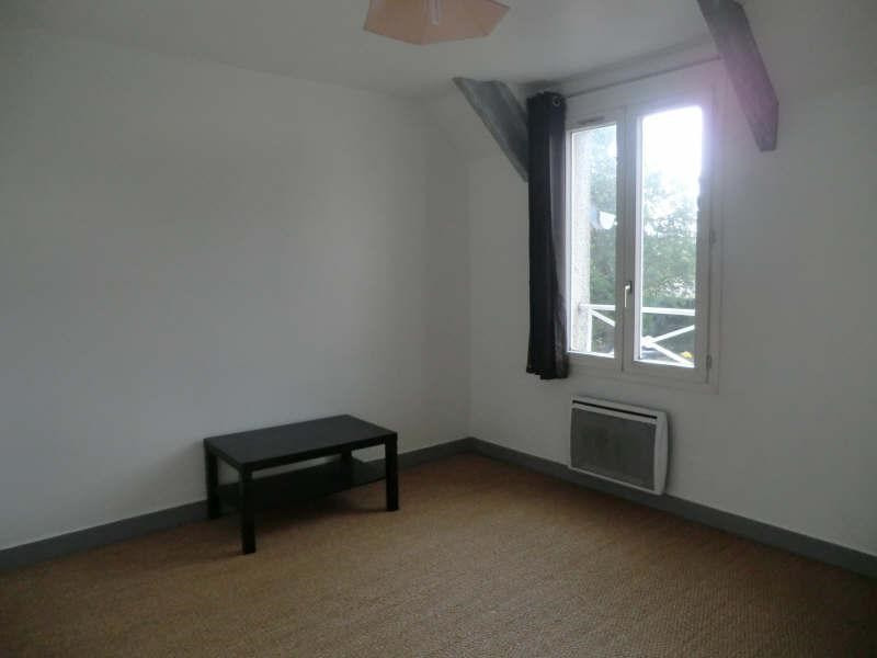 Sale apartment Lamorlaye 152250€ - Picture 1