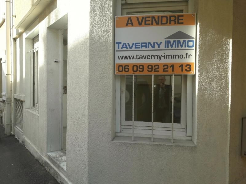 Vente appartement Taverny 118 500€ - Photo 1
