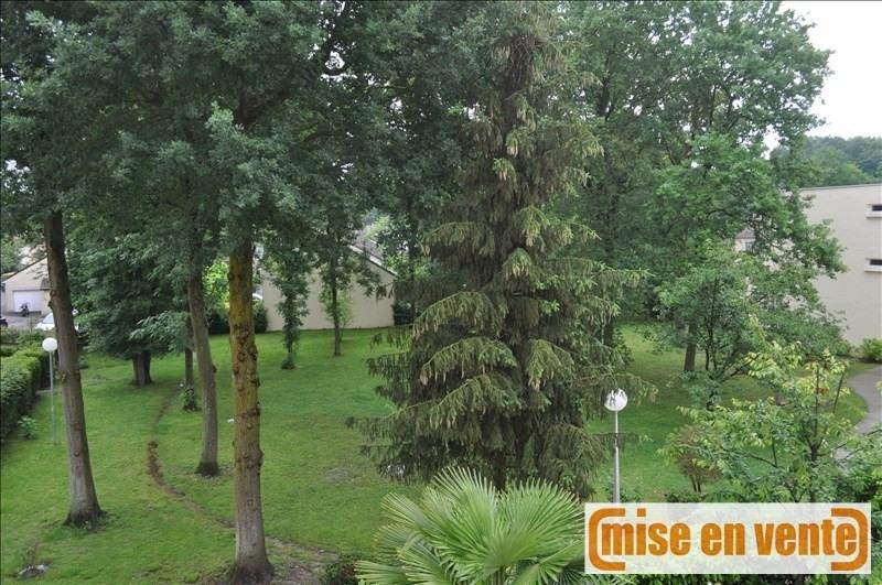 Sale apartment Noisy le grand 245000€ - Picture 5