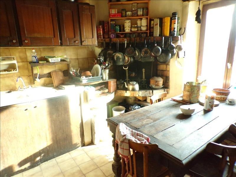 Sale house / villa Annet sur marne 388000€ - Picture 3