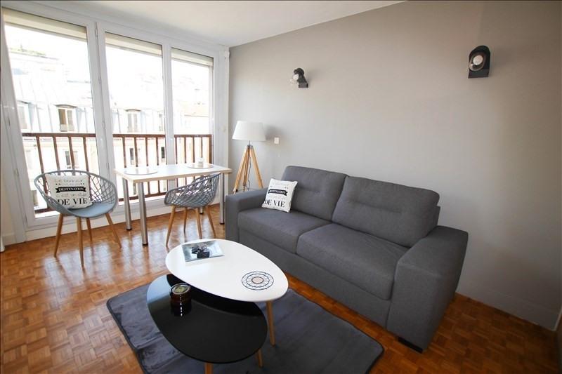 Location appartement Paris 18ème 1100€ CC - Photo 1