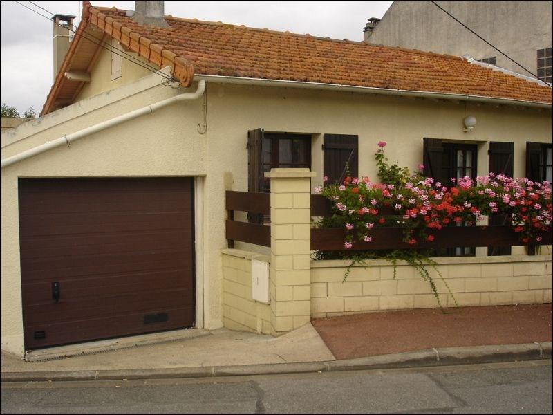 Location maison / villa Draveil 1072€ CC - Photo 1
