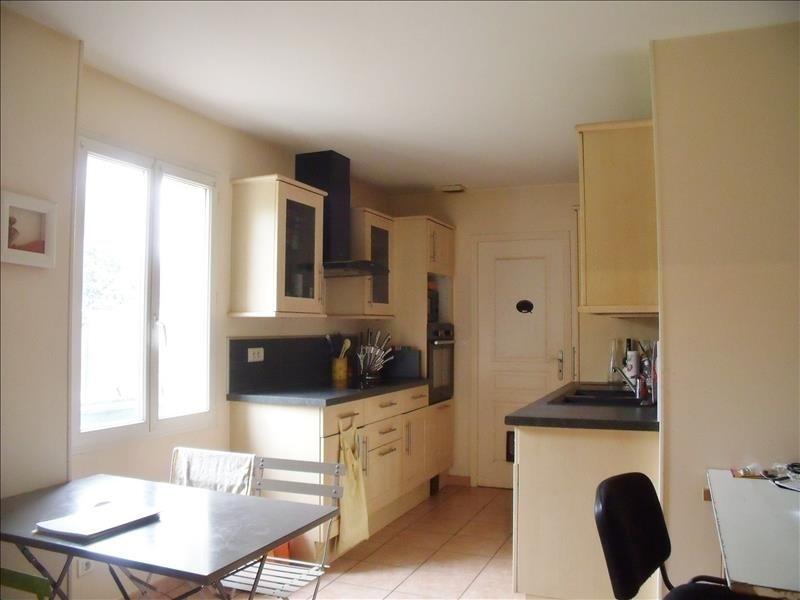 Sale house / villa Aiserey 229300€ - Picture 3