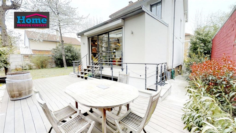 Vente maison / villa Suresnes 1 390 000€ - Photo 2