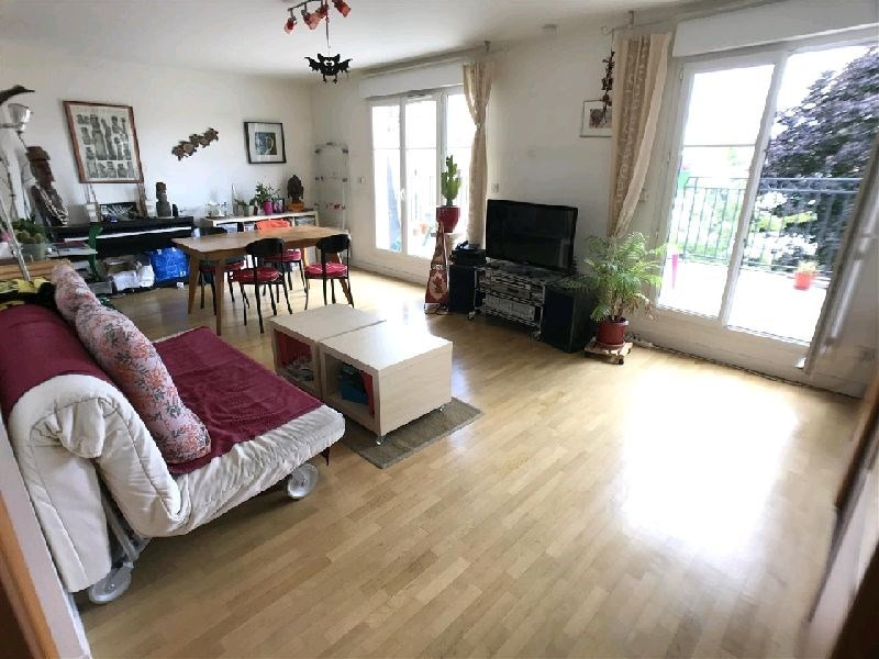 Sale apartment Fontenay sous bois 640 000€ - Picture 2