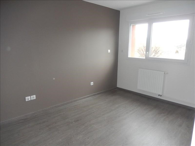 Location appartement Chadrac 481,75€ CC - Photo 2
