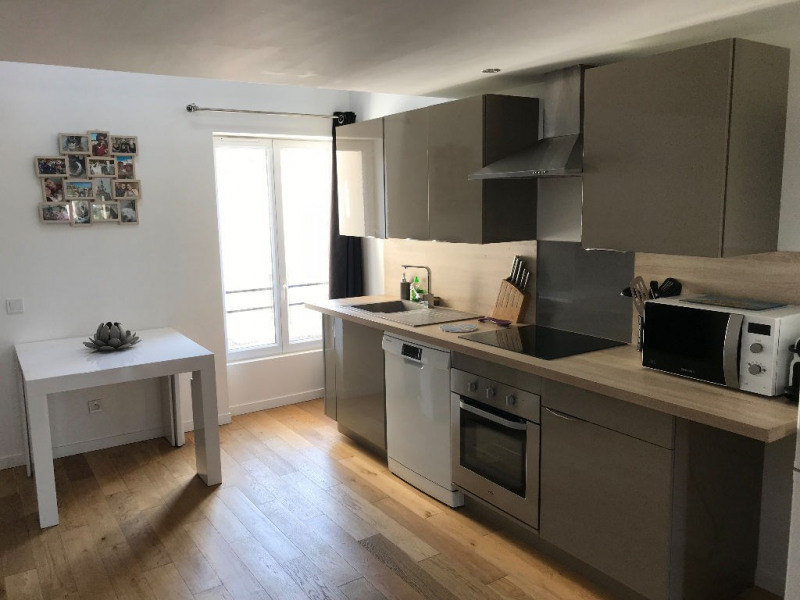 Sale apartment Touquin 188 000€ - Picture 2