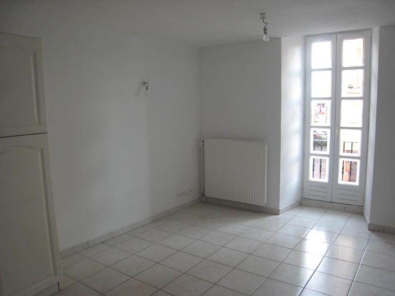 Location appartement La roche sur foron 565€ CC - Photo 1