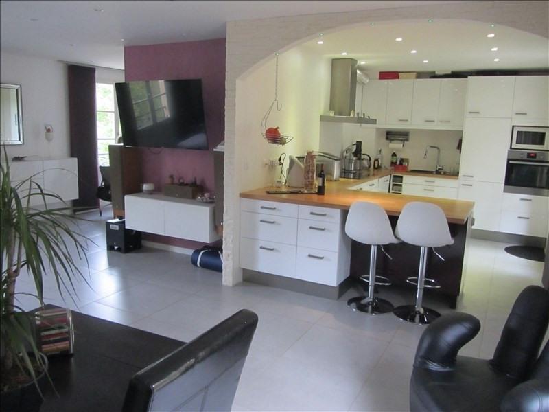 Sale house / villa Osny 355300€ - Picture 2