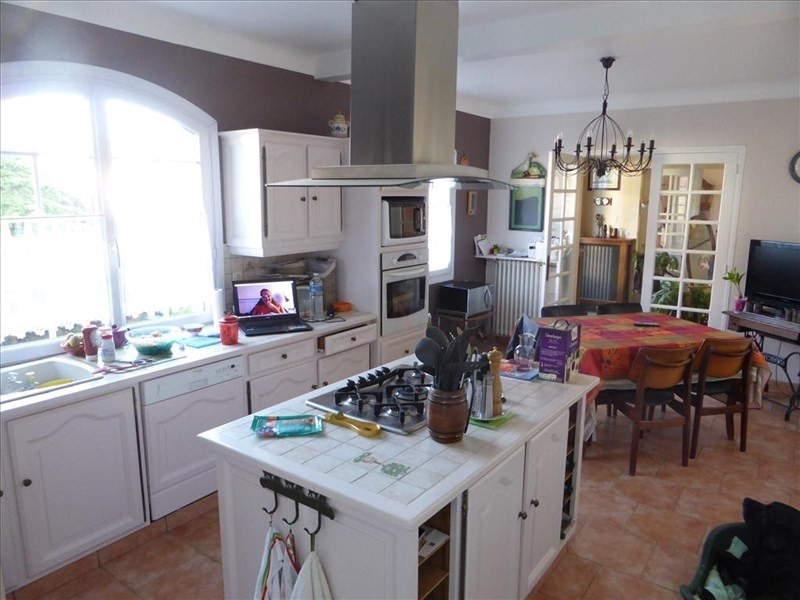 Sale house / villa Pont sainte maxence 399000€ - Picture 10