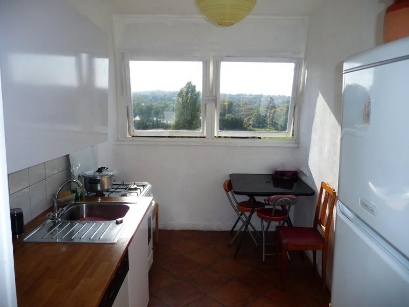 Sale apartment Épinay-sous-sénart 119000€ - Picture 5