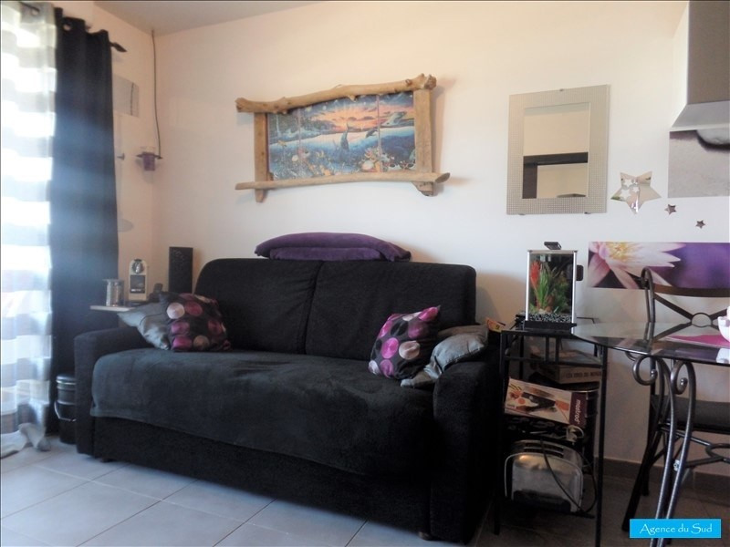 Vente appartement La ciotat 169 000€ - Photo 2