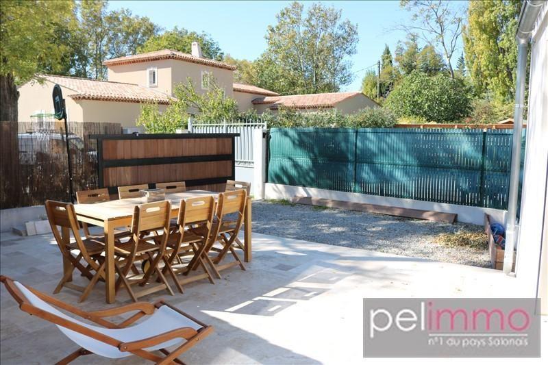 Vente maison / villa La barben 252000€ - Photo 2