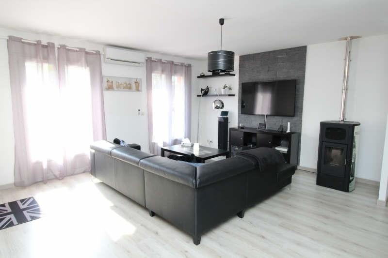 Sale house / villa St chamas 320000€ - Picture 3