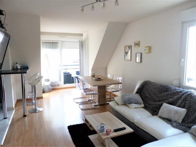 Sale apartment Dettwiller 110000€ - Picture 2