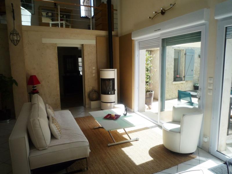 Sale house / villa Chanteloup les vignes 415000€ - Picture 6