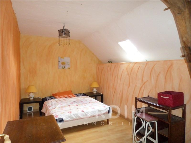 Vente maison / villa Donzy 159000€ - Photo 7