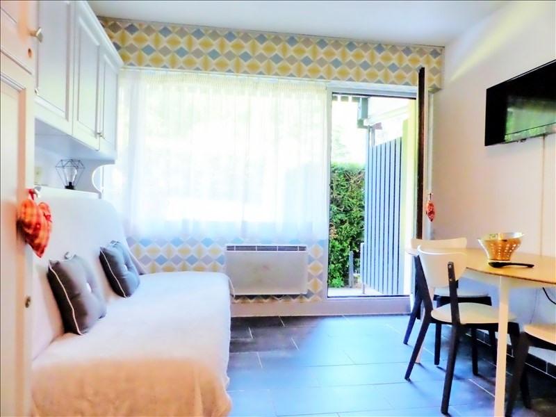 Sale apartment Saint jeoire 43500€ - Picture 3