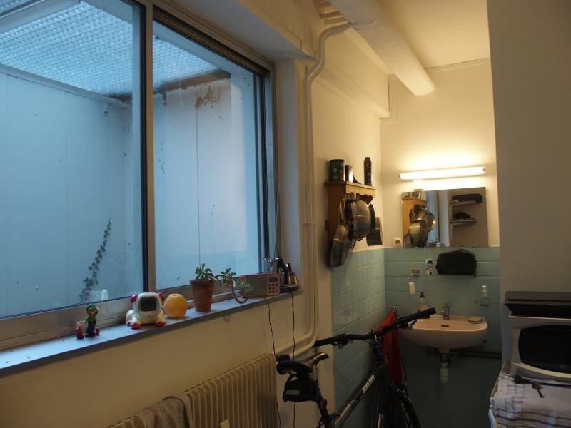 Rental apartment Strasbourg 320€ CC - Picture 2
