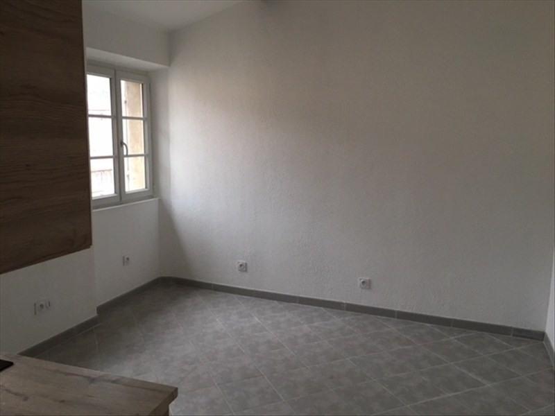 Alquiler  apartamento Toulon 475€ CC - Fotografía 3