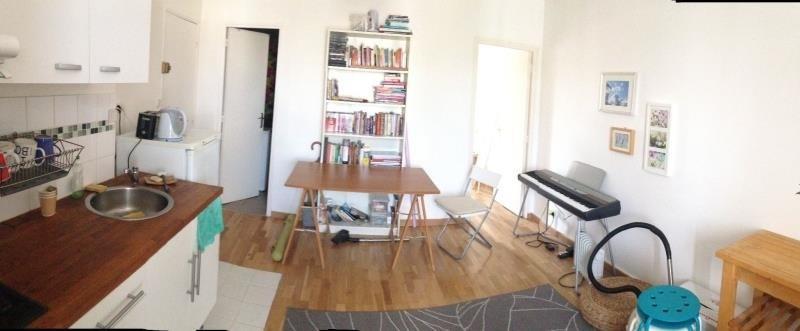 Vente appartement Villeneuve st georges 101000€ - Photo 2