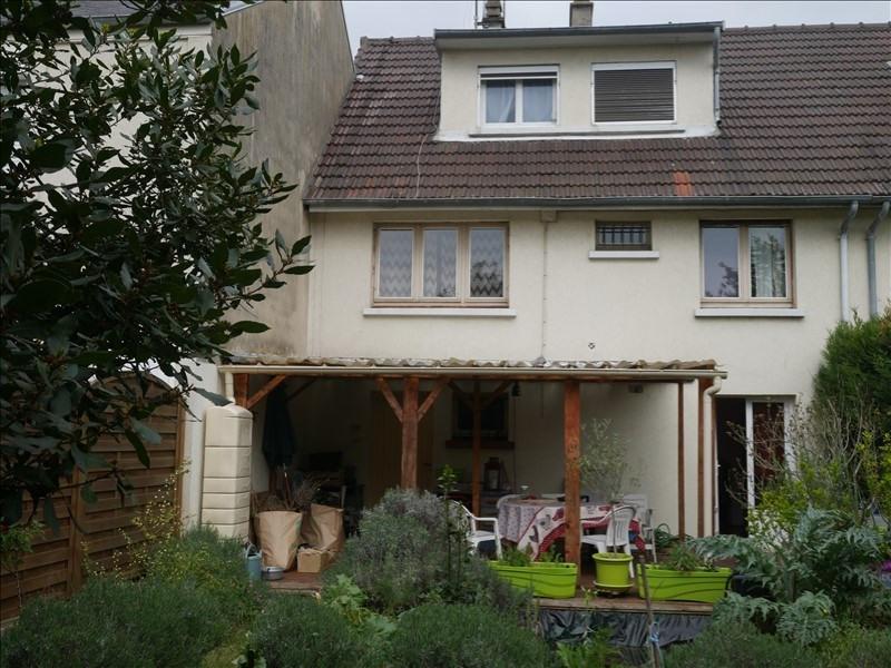Vente maison / villa Conflans ste honorine 289000€ - Photo 2