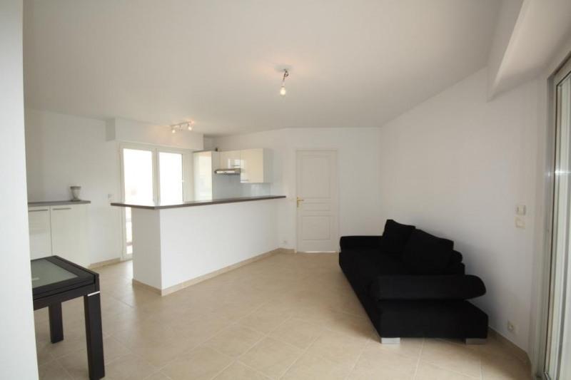 Sale apartment Juan-les-pins 385000€ - Picture 4