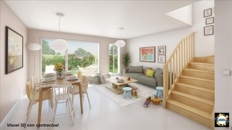 Sale house / villa St pee sur nivelle 248000€ - Picture 4