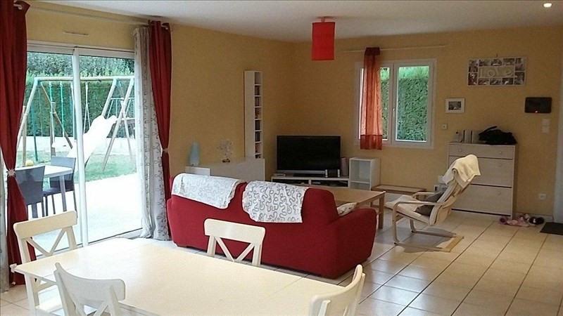 Sale house / villa Monsteroux milieu 256000€ - Picture 2
