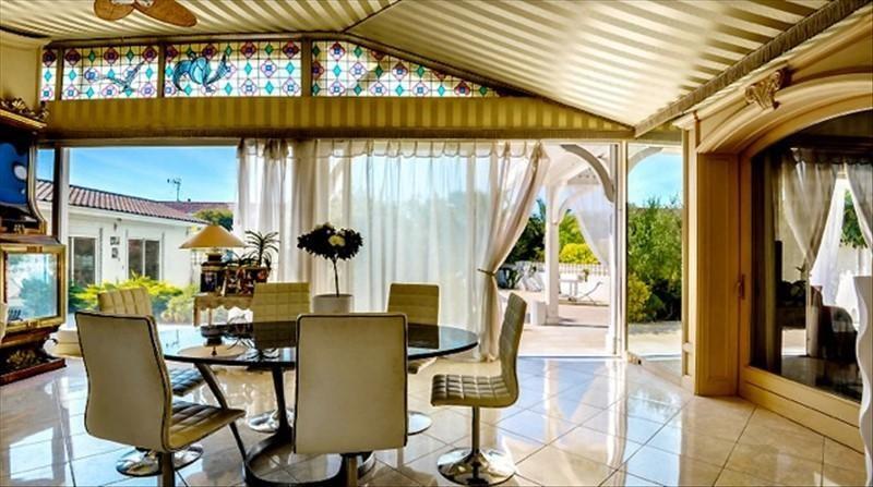 Deluxe sale house / villa St pee sur nivelle 630000€ - Picture 4