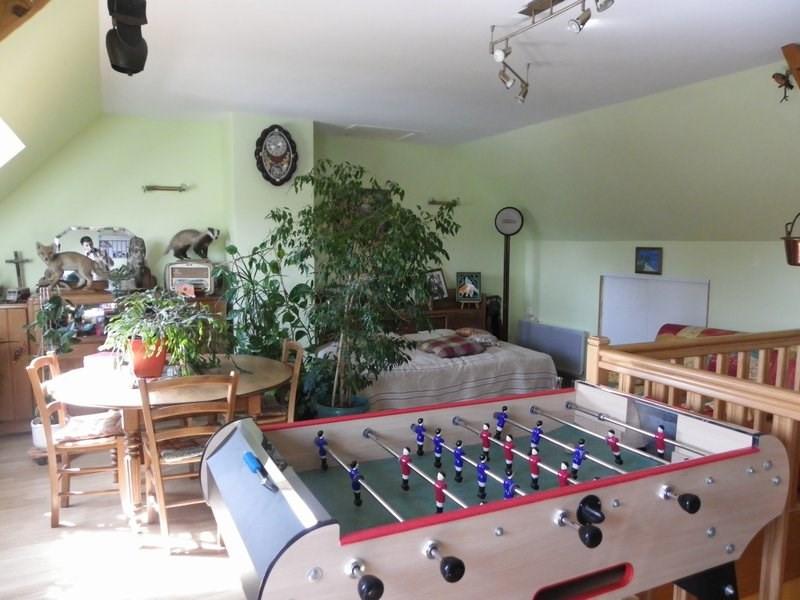 Revenda casa St jean de la riviere 331000€ - Fotografia 8