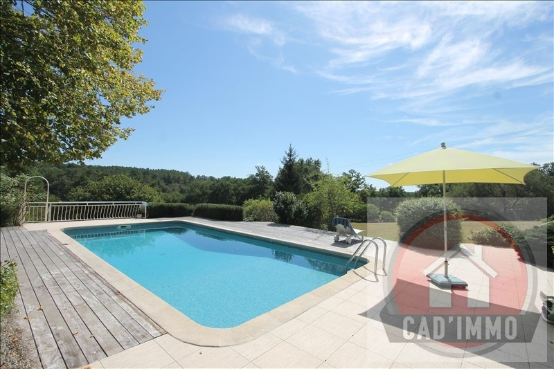 Vente maison / villa Maurens 383 000€ - Photo 6