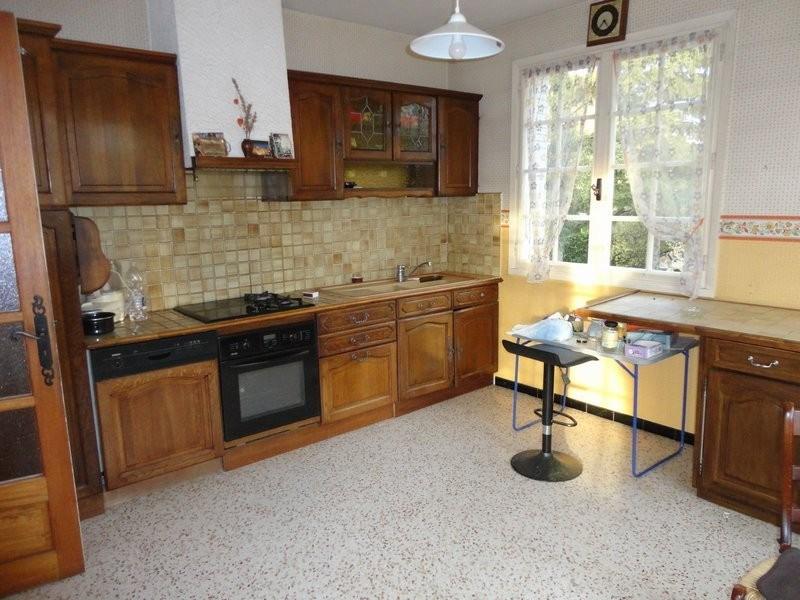 Sale house / villa St sorlin en valloire 232100€ - Picture 7